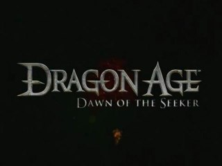 Dragon Age Dawn Of The Seeker Teaser Trailer Vo Hd Video Dailymotion