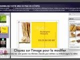 imprimer flyer Nantes - flyers pas chers - Créez la mise en page de vos flyers sur Myboutik-Myprint.com
