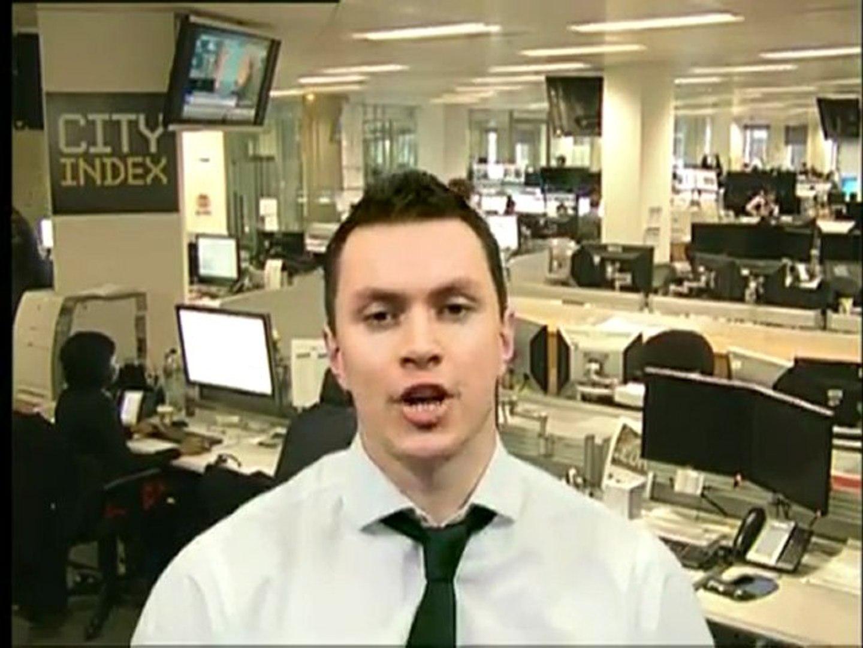 European markets open higher, Market Update Feb 8 2012