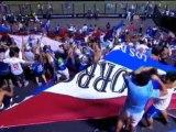 Vasco da Gama 1-2 Nacional, Libertadores