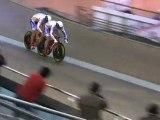 120112 WC Pékin - Vitesse par équipe H - Qualifications - GiantProCycling