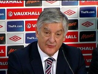 FA would 'prefer' Englishman to replace Capello