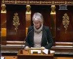 Résorption de l'emploi précaire dans la fonction publique, Anny Poursinoff - 7 février 2012