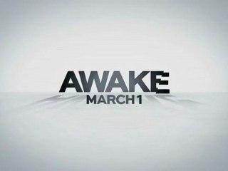 Trailer sur la série Awake