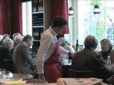J'Go Saint-Germain - Les 50 Restaurants qui font Paris / Bistrots
