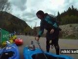 GoPro HD HERO Camera: Kayak Competition - Teva Mountain Games