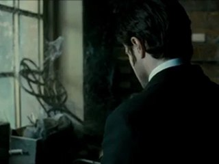 The Woman In Black - TV Spot - Mother's Scorn