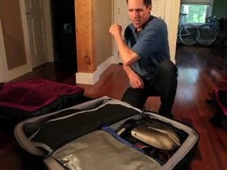 Blotto's Bags