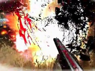 """SERIOUS SAM 3: BFE """"Santa Sam"""" Video"""