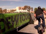 Vegas Dew Tour BMX Dirt Preview w/ Redline