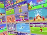 Mario & Sonic at the London 2012 Olympic Games LaunchTrailer