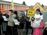 Lambres-lez-Douai : une chanson pour sauver un poste à l'école Salengro