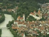Vues d'en haut - La Bavière
