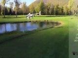Démo prises de vues aériennes - aeroflycam - (NAPE AGENCY 2012)