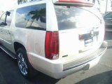2010 Cadillac Escalade ESV for sale in Doral FL - Used Cadillac by EveryCarListed.com