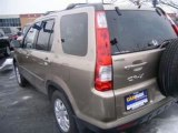 2005 Honda CR-V for sale in Schaumburg IL - Used Honda by EveryCarListed.com