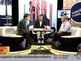 Voice TV : Wake up Thailand เอกยุทธ ไหว อ๊ะ เปล่า...