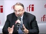 Jean-Louis Bourlanges, membre fondateur de l'Institut du Centre