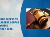 Banking Attorney Jobs In Milwaukee WI