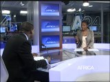 Patrick Lozès invité du JT Live sur Africa 24