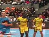 Le Fenix Toulouse Handball retombe dans ses travers