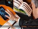 Coachs numériques chez Orange