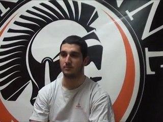 Interview Mathieu Siegl