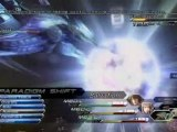 Final Fantasy XIII-2 Walkthrough Part 22: FINAL BOSS: Chaos Bahamut / Caius Ballad