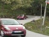 Essai Nouvelle Clio et Clio RS
