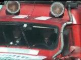 Une voiture écolo au 4L Trophy