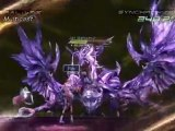 Final Fantasy XIII-2 Walkthrough Part 24: FINAL BOSS: Amber Bahamut / Garnet Bahamut / Jet Bahamut