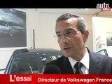 Essai Volkswagen Golf VI
