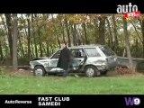 Zapping TV Autonews - la semaine du 7 décembre en images