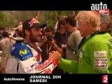 Zapping Autonews - la semaine du 11 au 17 janvier 2010 .flv