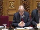 Intervention de Françoise CARTRON, Sénatrice de la Gironde - Question orale au gouvernement du 7 février 2012