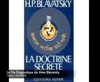Conférence : Qui était Helena Blavatsky ?  -  Théosophie et manipulation élitiste occulte