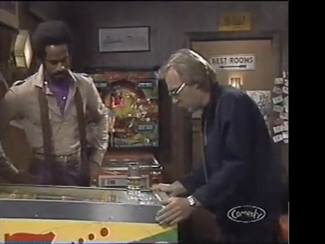 WKRP s02e07 Mike Fright