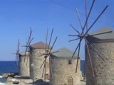 Traghetti per le isole del Nord Egeo - OFFERTETRAGHETTI.INFO -
