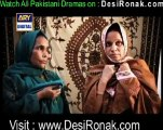 Qudussi Sahab Ki Bewah Episode 1 - 10th February 2012 part 3