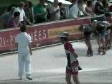 3pistes 2011/Valence d'Agen/ cadettes  éliminations Finales