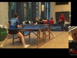 Championnat National TENNIS de TABLE USSE St EGREVE