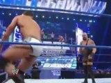 SmackDown 2.10.12 (Wade Barrett & Cody Rhodes vs. Sheamus & Big Show)