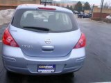 Used 2009 Nissan Versa Schaumburg IL - by EveryCarListed.com