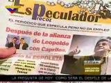 (VIDEO) Los Robertos del día domingo 05.02 2012 1/2