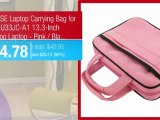 Laptop Carrying Bag for ASUS U33JC-A1 13.3-Inch Bamboo Laptop Preview
