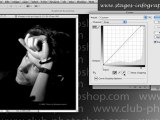 Formation Photoshop 11a par thierry Dambermont - tutorial en francais - Le mode bitmap dans Photoshop (12 min)