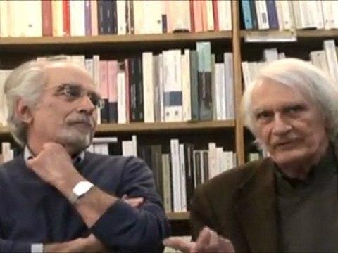 Yves Buin : P. Nizan et J.P. Sartre
