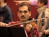 Salam Shalom, Musique pour la Paix