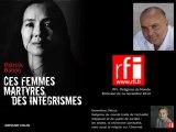 Patrick Banon - RFI - Religions du Monde – Emission du 14 novembre 2010