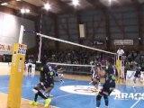 VOLLEY CLIP 10 ( 2011 / 2012 ) : Les Pros Arago de Sète  - Nantes Rezé Métroplole Volley